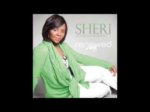 Renewed - Sherri Jones Moffett