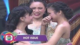 Download Lagu Meski Sakit, Lesti Kerahkan Kemampuan Demi Rara - Hot Issue Pagi Gratis STAFABAND