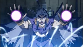 Beyblade Metal Fury Episode 35 (English Dub) The lost Kingdom