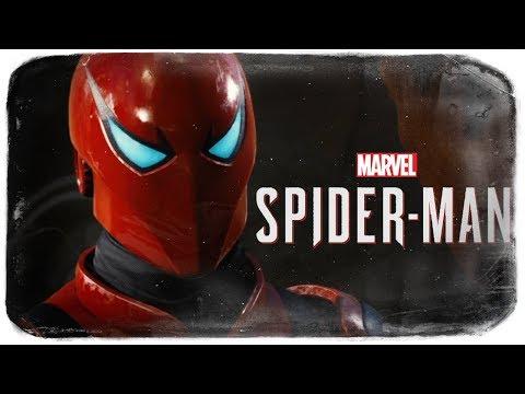 ДЫХАНИЕ ДЬЯВОЛА - ГДЕ НАЙТИ? ● SPIDER-MAN #11
