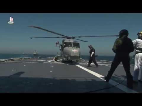 Comando Português da SNMG1 [Standing NATO Maritime Group 1]