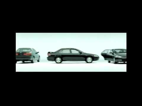 Honda Commercial 2010 (featuring Ellem)