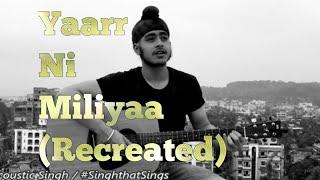 download lagu Heartbreak Bollywood Mashup  Acoustic Singh gratis
