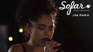 Download Lagu Jaz Karis - Sugar Don't Be Sweet | Sofar London Gratis STAFABAND