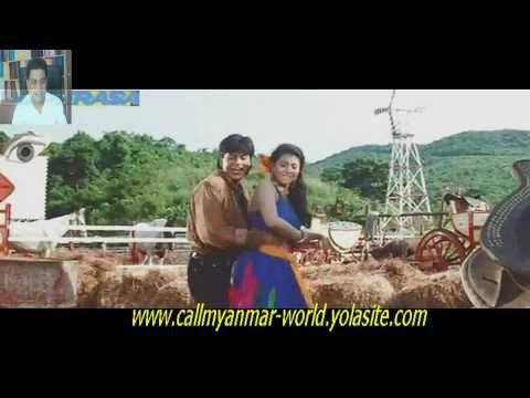 Jaati Hoon Mein Song KARAN ARJUN HD 1080p 360p 1 1