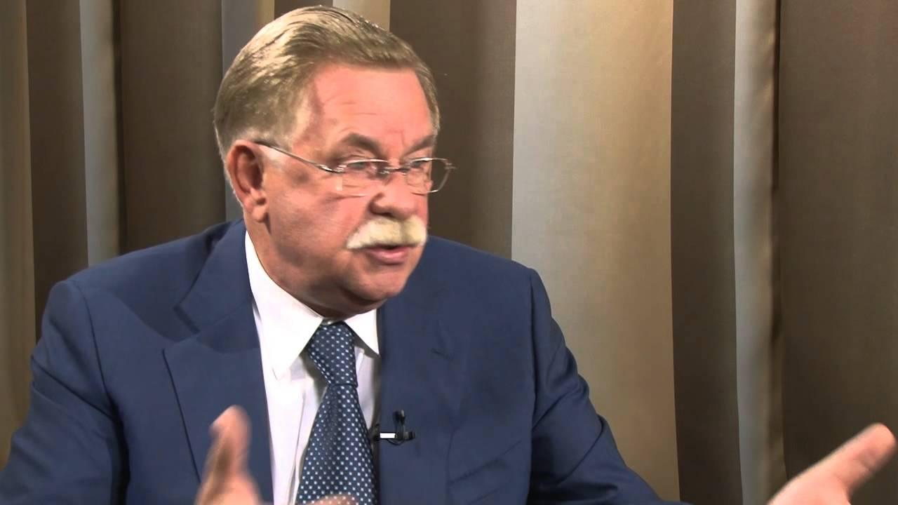 А. Руцкой: «В «Лефортове» я думал о национальной идее». Часть ...