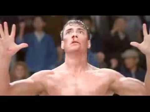 Best Fight Scenes: Jean-Claude Van Damme - Watch