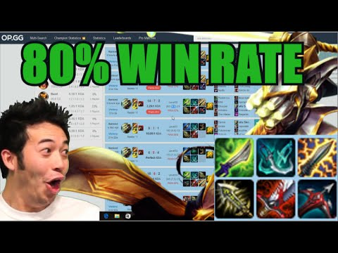 master yi jungle guide patch 4 5 league of legends how. Black Bedroom Furniture Sets. Home Design Ideas