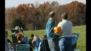 "13th Annual ""Pumpkin Drop"" at Antique Airfield"