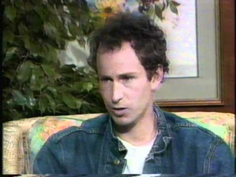 John McEnroe Interview at Wimbledon pt.1 of 2