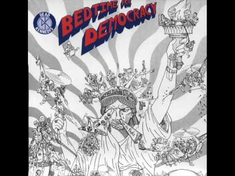 Dead Kennedys - Dear Abby