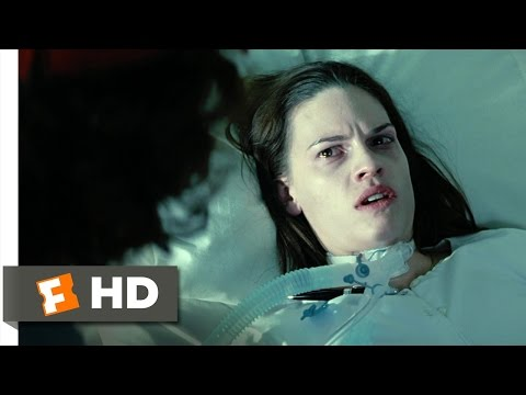 Million Dollar Baby (3/5) Movie CLIP - Get Home (2004) HD