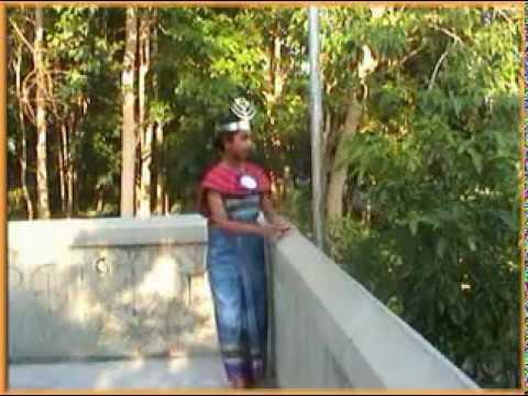 Ha'u K'lon, Lagu Timor - Budaya Tetun Fialaran, Belu, Timor, Ntt, Indonesia video