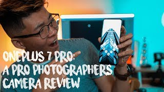 OnePlus 7 Pro- A Pro Photographer's Camera Review