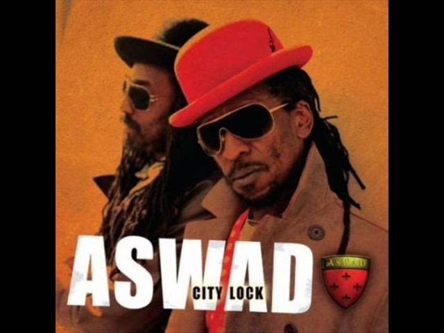 Aswad   Give Me Your Love