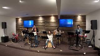 Feb 16 Evening Worship