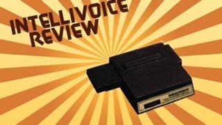 Intellivoice Review