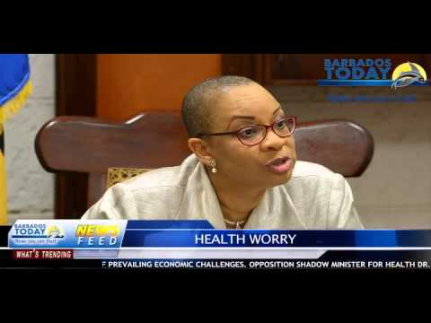 BARBADOS TODAY MORNING UPDATE - October 10, 2014