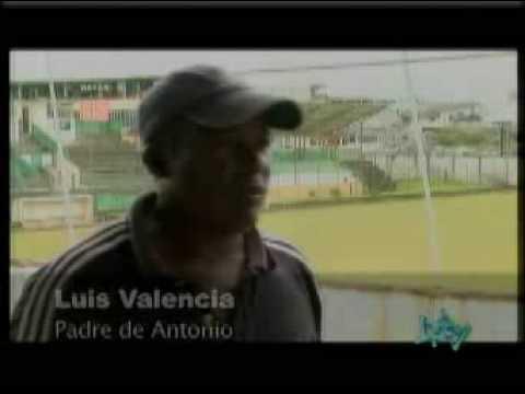Antonio Valencia fichado por el Manchester United