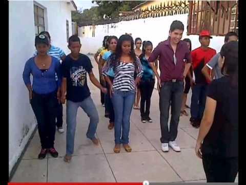 Harlem Shake Zulia-Maracaibo Promo 8