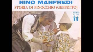 Nino Manfredi - Storia Di Pinocchio