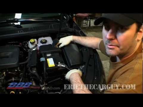 Automobile Electrical System Overview