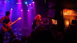 JOHN CORABI - Motley Crue 94 (live)