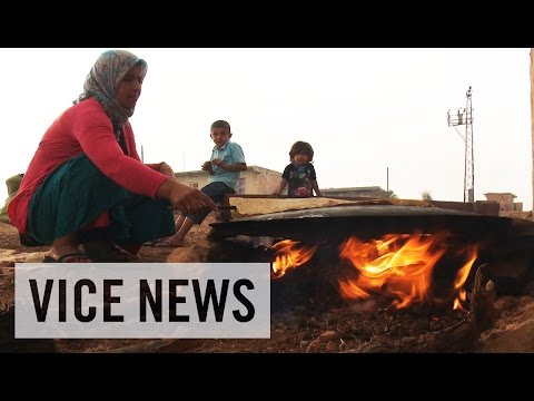 Night Operation with a People Smuggler: Turkey's Border War (Dispatch 5)