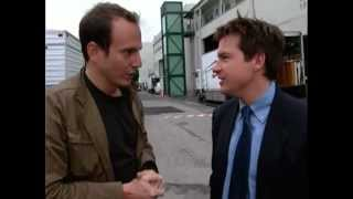 Arrested Development Season 1 (Extras) - The Making of a Future Classic