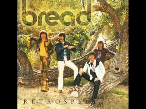 Bread - For All We Know