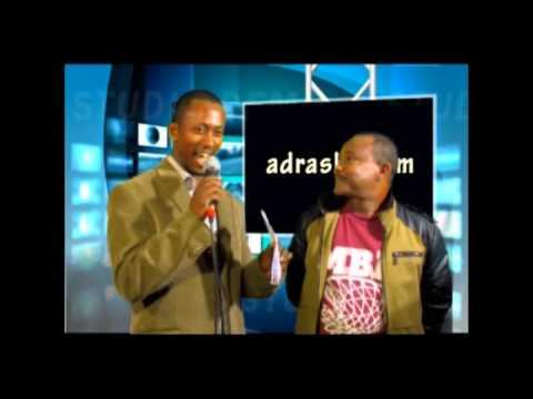 Funny Amharic  Comedy  2013 -  Yena Mushera