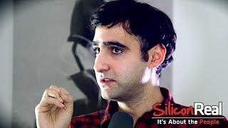 Anil Stocker - Founder & CEO of MarketInvoice | Silicon Real
