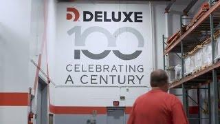 Deluxe Corporation - Deluxe eChecks