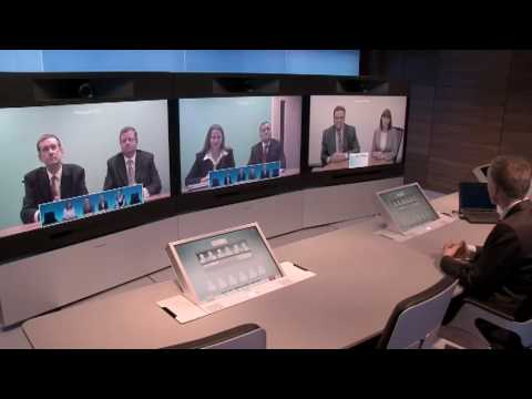 TANDBERG Telepresence Interoperability and B2B Video Conferencing