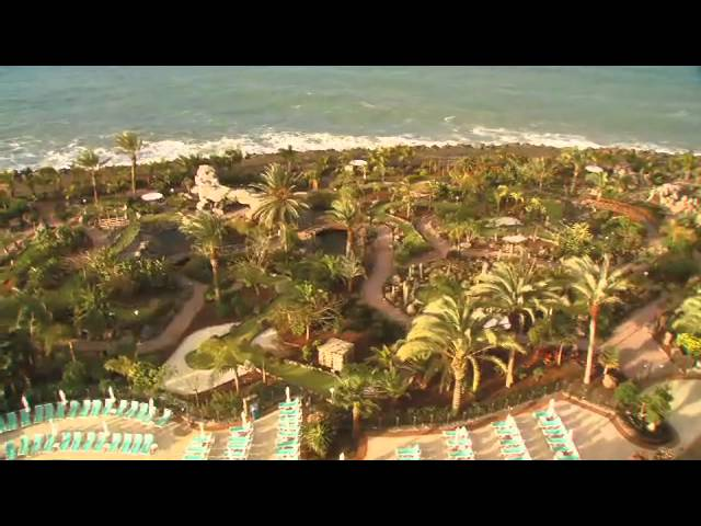 Canary Island Vacations - Club Gran Anfi - RCI Timeshares