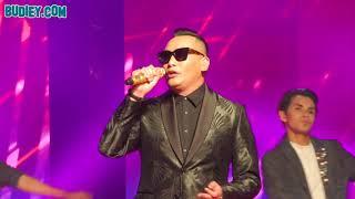 Datuk AC Mizal Jadi Juri Jemputan - Nyanyi Lagu Nostalgia - FIONA #gegarvaganza