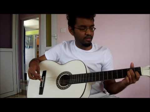Chop My Money Acoustic Cover video