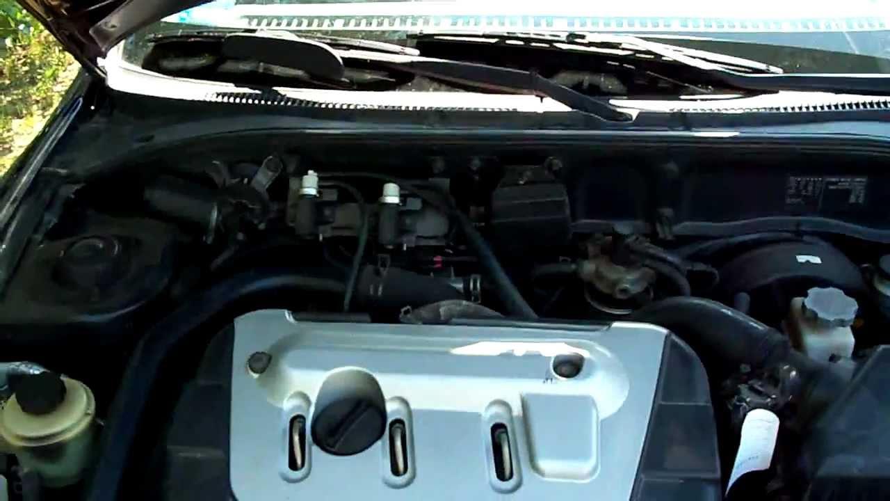 Hyundai Accent 1 5 Crdi Start Up Youtube