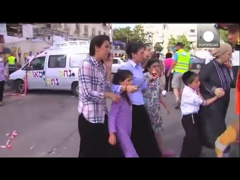 Gaza gunmen execute 18 'collaborators' for helping Israel