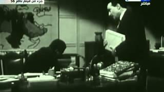 اخر النهار - المرأة المصرية تقود امة  .. ناصر 56