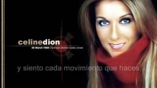 Céline Dion - The Power Of Love (Español)