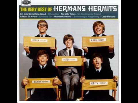 Hermans Hermits - Marcel