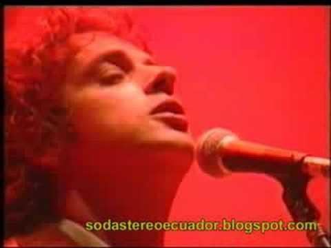 Soda Stereo / ¨Corazón Delator¨ (El Ultimo Concierto ´97)