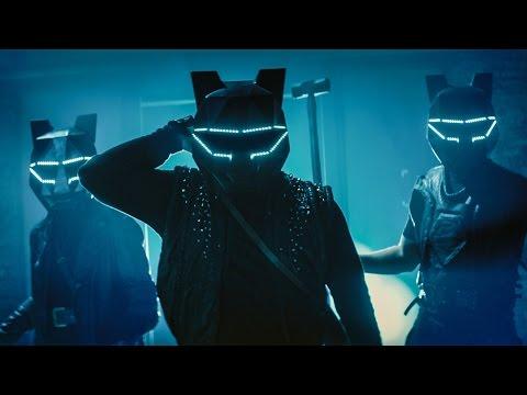 Black Tiger Sex Machine Numbers music videos 2016 house