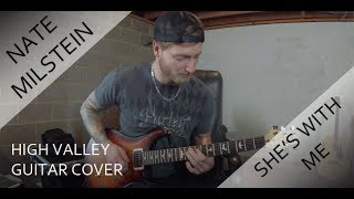 Download Lagu High Valley - She's With Me (Guitar Cover) Gratis STAFABAND