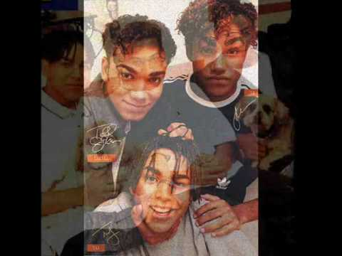 3T-Give Me All Your Lovin(A Special Tribute Video)