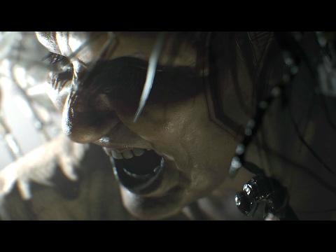 RESIDENT EVIL 7 BANNED FOOTAGE BEDROOM | Walkthrough Gameplay & Ending (RE7 DLC)