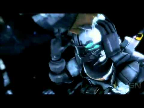 Gameplay Demo Dead Space 3