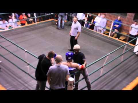 Szczecińska Liga Muay Thai / SZCZECIN Cz.1 / Marcin Mazurek / Łukasz Lato / Nauk Muay Thai