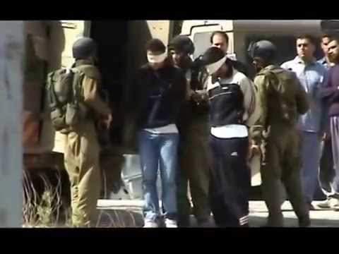 Palestinian detainees in Israeli jails (UFree Network)